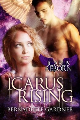 Icarus Rising: Icarus Reborn