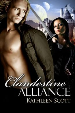 Clandestine Alliance