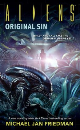 Aliens: Original Sin, Volume 1
