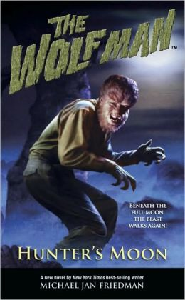The Wolf Man: Hunter's Moon