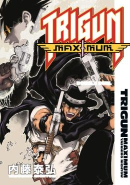 Trigun Maximum, Volume 13: Double Duel