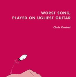Achewood, Volume 2: Worst Song, Played on Ugliest Guitar