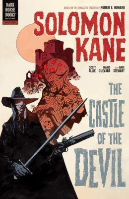 Solomon Kane, Volume 1: The Castle of the Devil