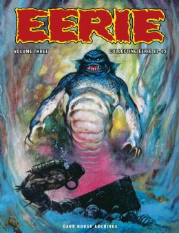 Eerie Archives, Volume 3