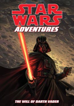 Star Wars Adventures: The Will of Darth Vader