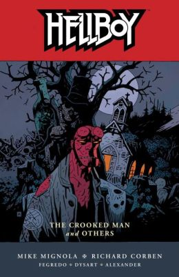 Hellboy, Volume 10: The Crooked Man and Others