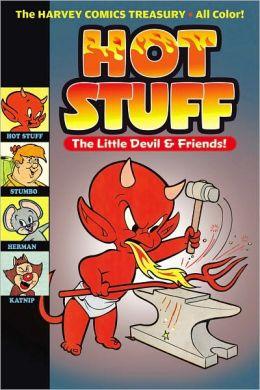 The Harvey Comics Treasury, Volume 2
