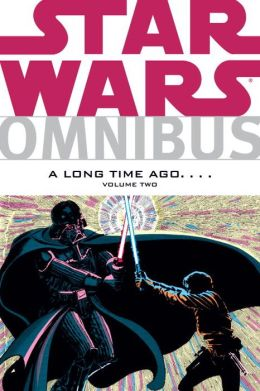 Star Wars Omnibus: A Long Time Ago..., Volume 2