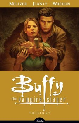 Buffy the Vampire Slayer Season Eight, Volume 7: Twilight
