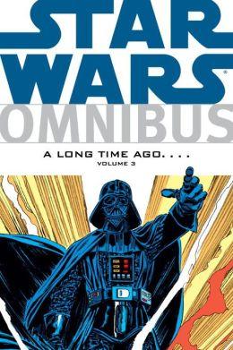Star Wars Omnibus: A Long Time Ago..., Volume 3