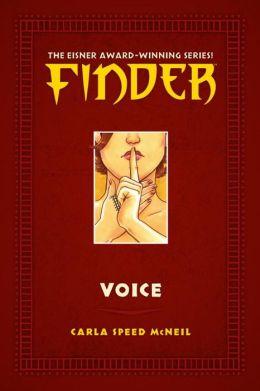 Finder: Voice