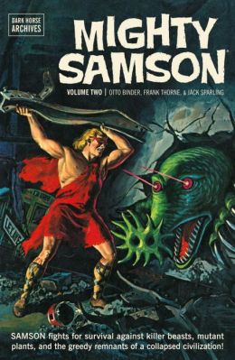 Mighty Samson Archives, Volume 2