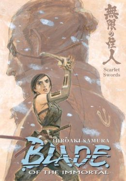 Blade of the Immortal, Volume 23: Scarlet Swords