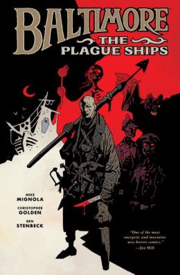 Baltimore, Volume 1: The Plague Ships