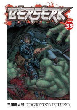 Berserk, Volume 35