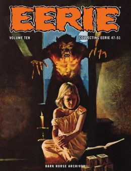 Eerie Archives, Volume 10