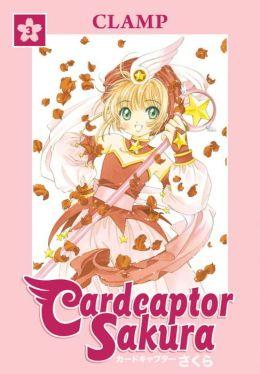 Cardcaptor Sakura Omnibus, Volume 3