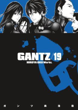Gantz, Volume 19