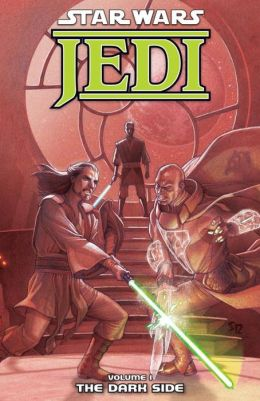 Star Wars Jedi, Volume 1: The Dark Side