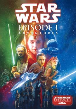 Star Wars: Episode I Adventures
