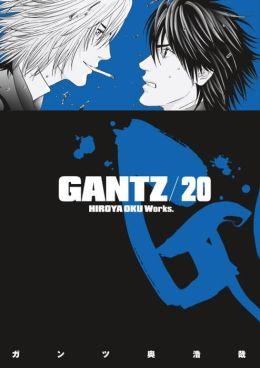 Gantz, Volume 20
