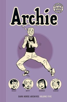 Archie Archives, Volume 5