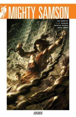 Mighty Samson: Judgment