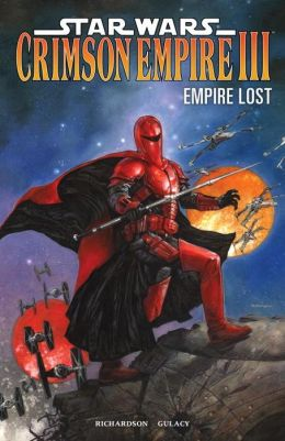 Star Wars: Crimson Empire III: Empire Lost