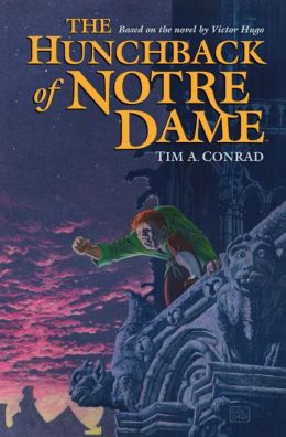 Hunchback of Notre Dame (Dark Horse Edition)