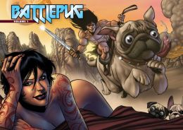 Mike Norton's Battlepug