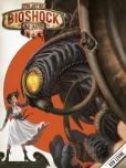 Book Cover Image. Title: The Art of BioShock Infinite, Author: Ken Levine