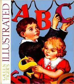 The Green Tiger's Illustrated ABC