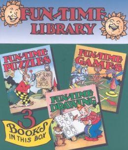 Fun Time Library - Box 1