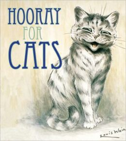 Hooray for Cats