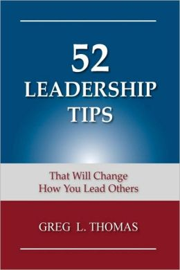 52 Leadership Tips