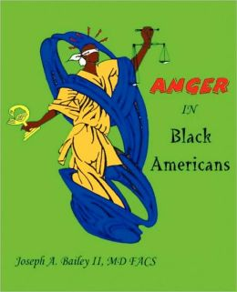 Anger In Black Americans
