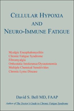 Cellular Hypoxia And Neuro-Immune Fatigue
