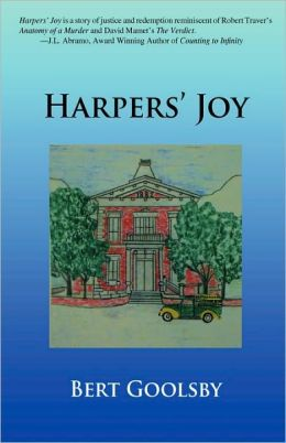 Harpers' Joy