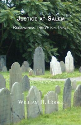 Justice At Salem