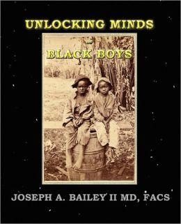 Unlocking Minds Of Black Boys
