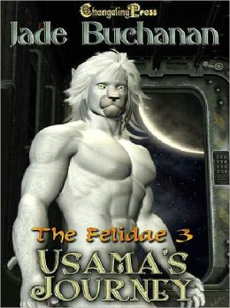 Usama's Journey [Felidae 3]