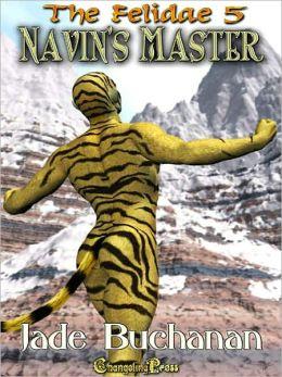 Navin's Master [Felidae 5]