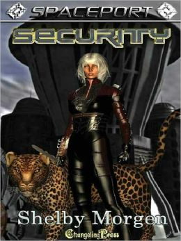 Spaceport: Security