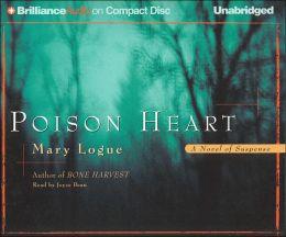 Poison Heart (Claire Watkins Series #5)
