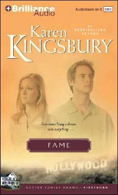 Fame (Firstborn Series #1)