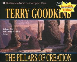 The Pillars of Creation (Sword of Truth Series #7)