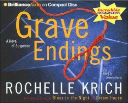 Grave Endings (Molly Blume Series)