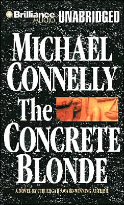 The Concrete Blonde (Harry Bosch Series #3)