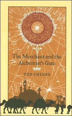 Merchant and the Alchemist's Gate