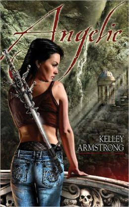 Angelic (Women of the Otherworld Series)